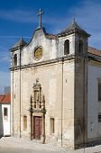 Sao Joao De Almedina's Church