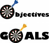 Objectives And Goals