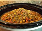 Beans In Crock Pot