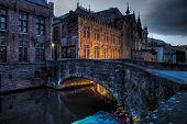 Medieval Bruges