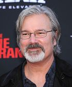 LOS ANGELES - JUN 22:  Gore Verbinski  arrives to the 'The Lone Ranger' Hollywood Premiere  on June