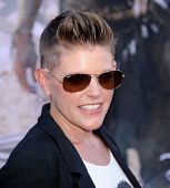 LOS ANGELES - JUN 22:  Natalie Maines arrives to the 'The Lone Ranger' Hollywood Premiere  on June 2