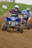Close Atv Racing