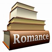 Education Books - Romance