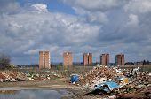 Urban Degradation