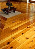 Room Of Wood