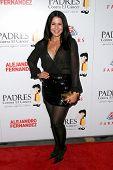 Maria Conchita Alonso  at the 8th Annual Padres Contra El Cancer's 'El Sueno De Esperanza' Benefit Gala. Hollywood and Highland Grand Ballroom, Hollywood, CA. 10-07-08