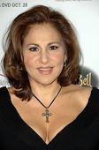 Kathy Najimy  at the 5th Annual Runway For Life Gala Benefitting St. Jude Childrens Hostpital. Bever