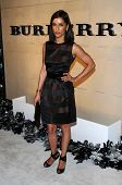 Leonor Varela  at the Burberry Beverly Hills Store Re-Opening. Burberry Beverly Hills Store, Beverly