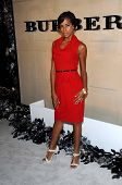 Dania Ramirez  at the Burberry Beverly Hills Store Re-Opening. Burberry Beverly Hills Store, Beverly