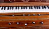 Harmonium Background