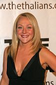 Nicole Sullivan  at the Thalians 53rd Anniversary Ball, honoring Clint Eastwood, to benefit  Cedars-Sinai Medical Center, Beverly Hilton Hotel, Beverly Hills, CA. 11-02-08