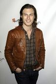 Noah Segan  at Hamilton and Hollywood Life's Behind the Camera Awards. The Highlands, Hollywood, CA. 11-09-08