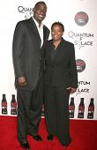 Michael Cooper  at a Special Screening of 'Quantum of Solace'. Sony Pictures, Culver City, CA. 11-13-08