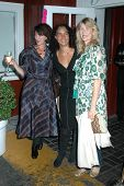 Laura Dern  at the Opening Party for the Pippa Small Jewellery Store. Pippa Small Jewellery, Santa M
