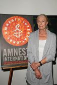 Vanessa Redgrave at the 60th Anniversary of the Universal Declaration of Human Rights gala hosted by Amnesty International USA. Zune, Los Angeles, CA. 11-20-08