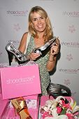 Julia Verdin  at an AMA Gifting Suite by ShoeDazzle.com, Gibson Guitars, Beverly Hills, CA 11-21-08