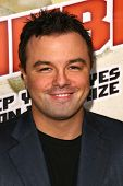 Seth MacFarlane   at the Los Angeles Premiere of 'Nobel Son'. The Egyptian Theater, Hollywood, CA. 1