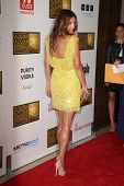 Kate Walsh at the Second Annual Critics' Choice Television Awards, Beverly Hilton, Beverly Hills, CA 06-18-12
