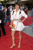 Marcela Mar  at the Los Angeles Premiere of