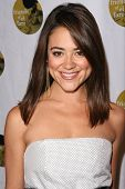 Camille Guaty  at the 5th Annual Friends of El Faro Benefit to raise funds for the children of Tijuana Casa Hogar Sion Orphanage. Boulevard3, Hollywood, CA. 08-07-08