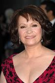 Adriana Barraza At the Premiere of