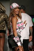 Traci Bingham at the Whos Next Whats Next Fashion Show. Social Hollywood, CA. 08-13-08 at the Whos N