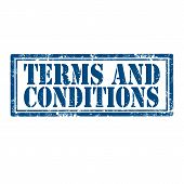 Terms And Conditions-stamp