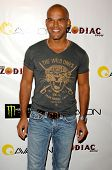Amaury Nolasco  at the Opening Night of 'The Zodiac Show'. Avalon, Hollywood, CA. 09-09-08
