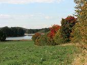 Autumn in Brandenburg