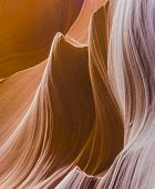 Antelopes Canyon, The World Famous Slot Canyon