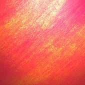 Red And Gold Background Paper