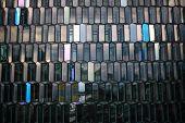 Harpa Cube Glass, Reykjavik, Iceland