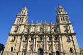 Cathedral of Jaen Andalusia Spain