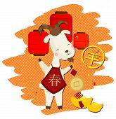 Goat Zodiac