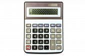 Error Calculator