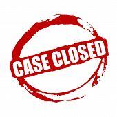 Case Closed