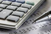 pic of statements  - A calculator - JPG