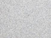 foto of slab  - solid texture of natural light gray mottled granite stone slab - JPG