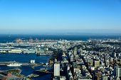 image of minato  - Yokohama Minato Mirai 21 - JPG