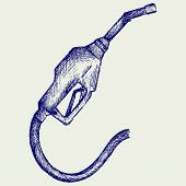 image of fuel economy  - Gasoline fuel - JPG