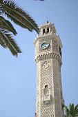 Turkish Clock Tower
