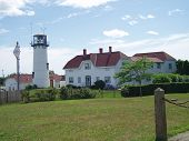 Chatham Lighthouse Day