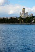 image of ekaterinburg  - Cathedral - JPG