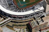 Petco Park - Home of the San Diego Padres Professional Baseball Team