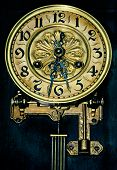 Dial Of Ancient Hours poster