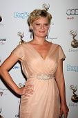 LOS ANGELES - SEP 21:  Martha Plimpton arrives at the Primetime Emmys Performers Nominee Reception a