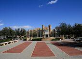Military Institute College