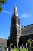 St. Andrew`s Church, Fort William, Scotland