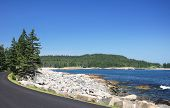 Schoodic Point Maine